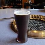 蔵屋鳴沢 - 黒ビール 頼朝