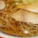 44752496 - 透き通ったスープ
