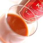 セレブ・デ・トマト - ほどよい酸味の大人なトマトジュース!