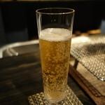 雄三郎 - ☆シュワァシュワァ~系で飲みやすいです☆