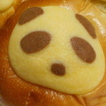 ホウトーベーカリー - 楽しい動物園 パンダ