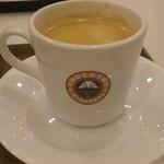 Sammarukukafe - ブレンドコーヒー