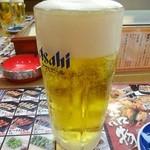 44758731 - 生ビール