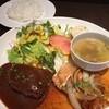 町の洋食屋さんときら - 料理写真: