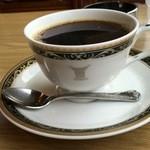 コーヒー ハウス サンヨー -