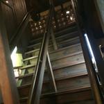 44764164 - 階段。