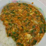 中華料理 八龍 - 名古屋名物の台湾丼