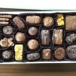 シーズキャンディーズ - Chocolate&Variety