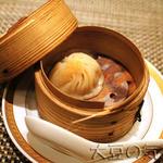 44769336 - 上海蟹の小龍包
