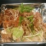 KONOMU - 野菜炒め