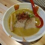 麺屋 つむぎ - 味噌ラーメン