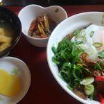 中井屋旅館 - 料理写真: