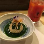 酒菜旬彩 おこぼれ -