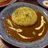 中奥 - 料理写真:中奥特製ココナッツ入りカレー&ライス