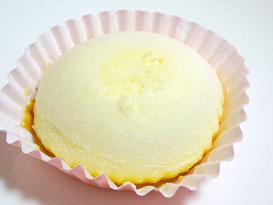 カトル・カール洋菓子店 - チビズコット チーズ162円