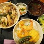 千力 - 食べくらべ1100円♪
