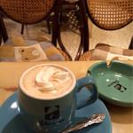 シエモア - ウィンナーコーヒー