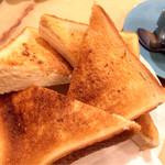 シエモア - トースト