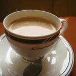 オリーブ - コーヒー