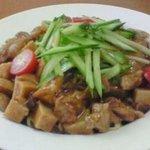 4478091 - 拌涼麺(夏季限定)