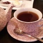 44780399 - セットの紅茶