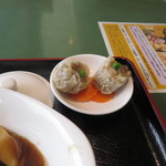中国膳房 黎花 - シウマイ