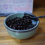 梅むら - 豆かんてん~☆