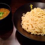 44783047 - カレーつけ麺