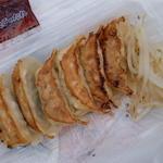 浜太郎 - 焼き餃子