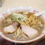 食堂七彩 - type-SA 醤油