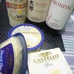 酒のやまや - はい,チーズ♪
