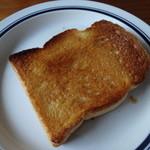 メゾンカイザー - パンドミをトースト