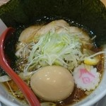 麺屋 燕Rs - 醤油ラーメン