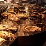 石花 - 牡蠣たち