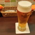 Koume - プレミアムモルツ樽生
