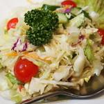 44788757 - 野菜サラダ