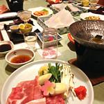 堂ヶ島温泉ホテル - 夕食