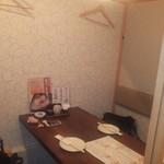 旬魚と個室 和食りん  -