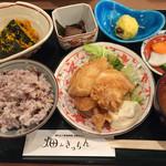 畑deきっちん - 日替わり(肉メイン)