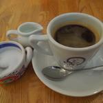 パリエッタ - コーヒー