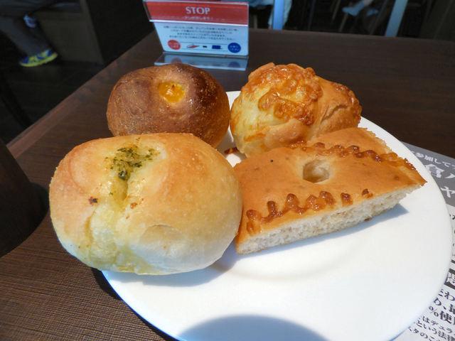 鎌倉パスタ 市ヶ谷店>