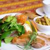 グルトンヌ - 料理写真:ランチプレート