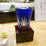 酒・肴 タナゴコロ - 日本酒