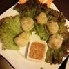 スパイスタウン - 料理写真:ネパールの餃子「インドモモ」