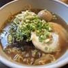 ほたる家 - 料理写真:煮干味ラーメン 790円