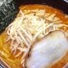 らーめん一蔵 - 料理写真:赤鬼らーめん(辛味噌)