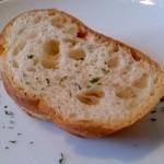 CAUPONA - セットのパン