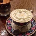 プリモ - ウィンナーコーヒー