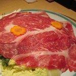 旬と焼肉 さくらぎ - 白老和牛