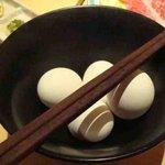 旬と焼肉 さくらぎ - 卵